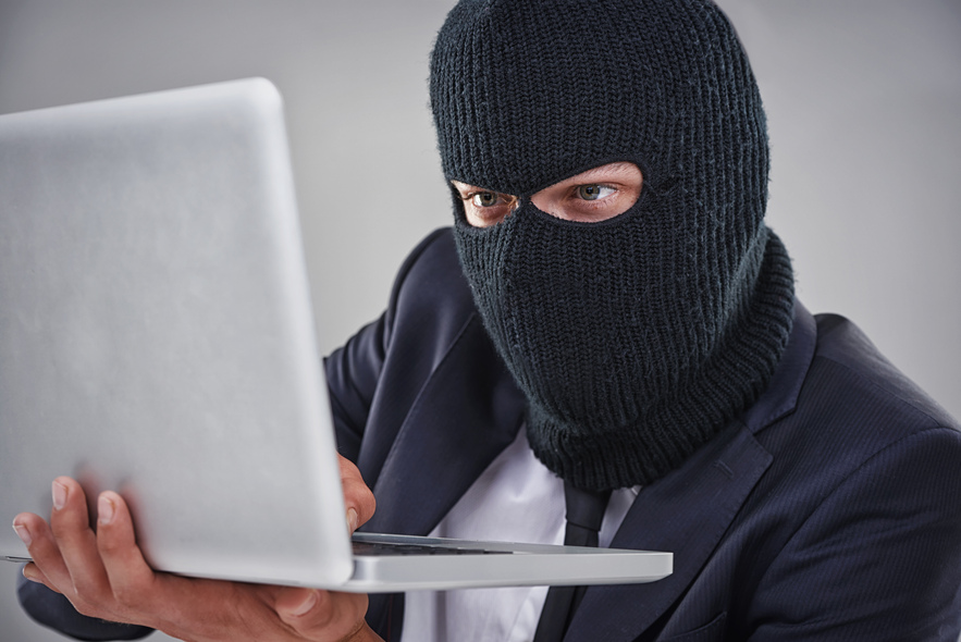 Hacking in to your Secret Files